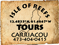 Carriacou Tours